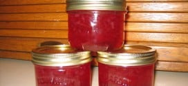 Zesty Red Onion Jelly