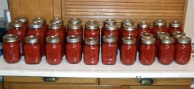 Chili Sauce – Classic Homemade Recipe