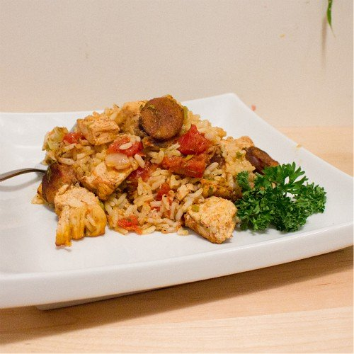 gumbo chicken and ouille sausage gumbo cajun kebabs with chicken and ...