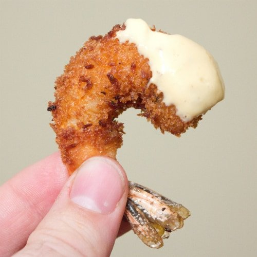 Coconut Shrimp With Sweet Chili Mayo Recipes — Dishmaps