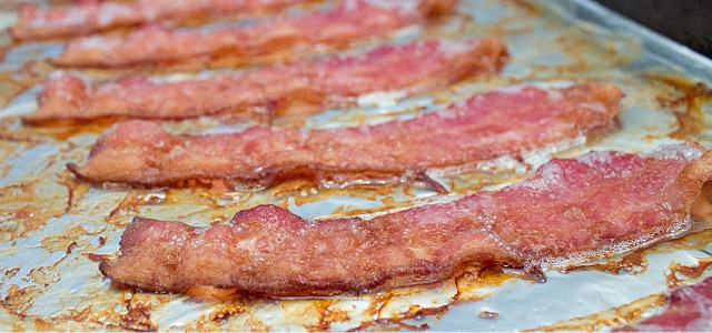 Cooking 101 – Cook Bacon Perfect Every Time!