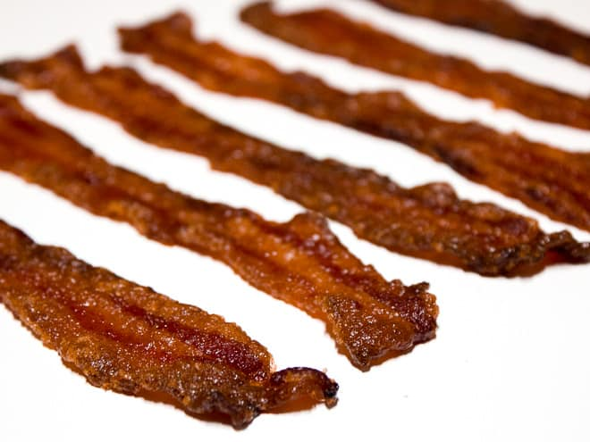 Bacon Candy - Pig candy-7