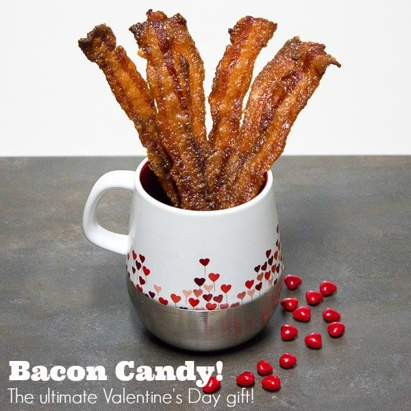 Bacon Candy - Pig candy-9