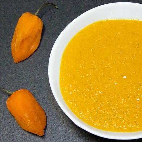 habanero mango sauce