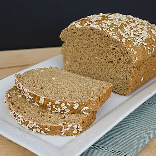 Guinness Bread. Recipe for easy to make beer bread.