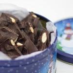 chocolate almond bark sq3