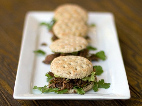 shredded beef sliders 600 450 2