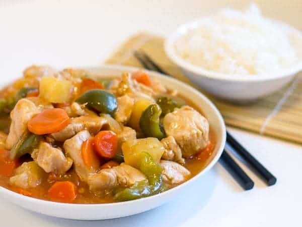 Sweet and sour chicken 4x3 hires-2