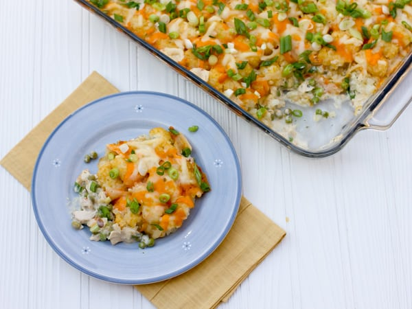 Country Chicken Tater Tot Casserole 4x3b-2