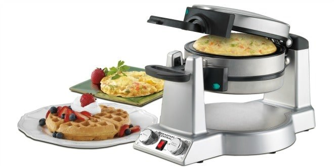 Cuisinart Breakfast Central Waffle Omelette Maker Review