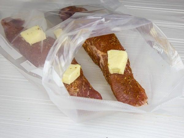 How to Cook Sous Vide Pork Tenderloin Recipe