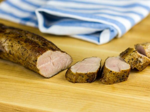 Sous Vide Pork Tenderloin Recipes — Dishmaps