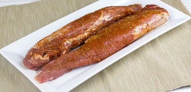 how to cook sous vide pork tenderloin pork tenderloin is one of my ...