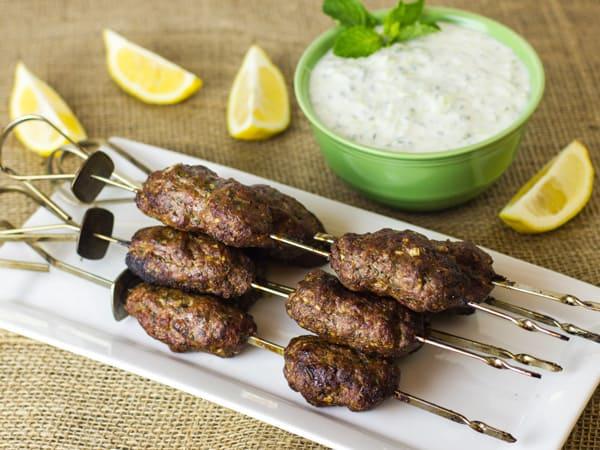 Lamb Kofta Kebabs-5