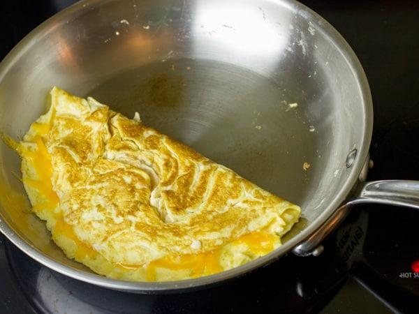 Mauviel Frying Pan-6