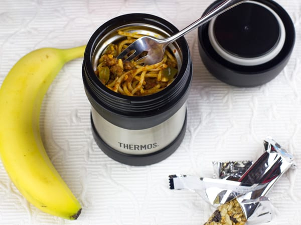 Thermos Food Jar-12