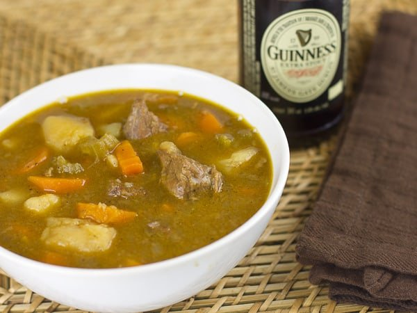 Beef and Guinness Stew-3