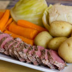 Irish Boiled Dinner