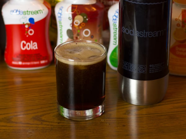 Soda Stream Product Review-5