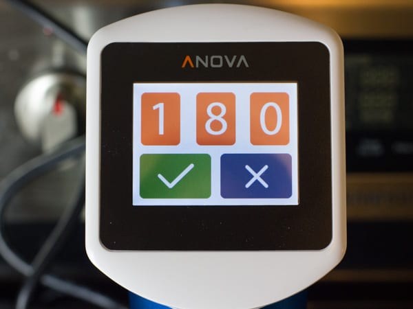 Anova Sous Vide Circulator-3