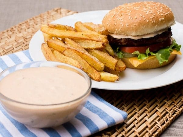 Big Mac Secret Sauce Copycat Recipe-5