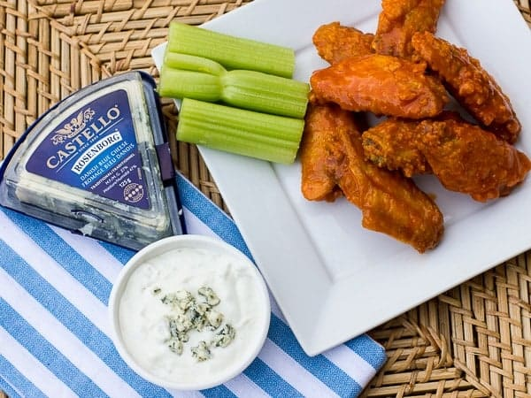 Blue Cheese Wing Dip-3