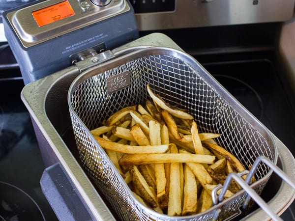 Breville Smart Fryer Deep Fryer-11