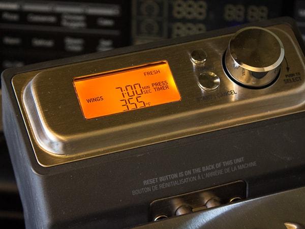 Breville Smart Fryer Deep Fryer-4