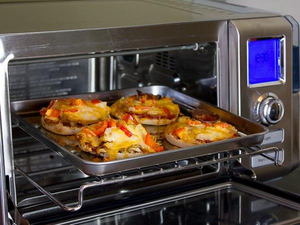 Cuisinart Combo Steam Oven-12