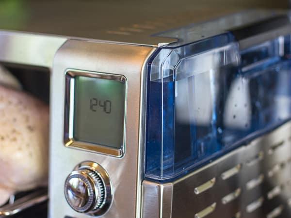 Cuisinart Combo Steam Oven-13