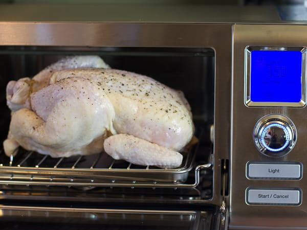Cuisinart Combo Steam Oven-14