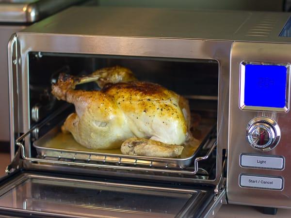 Cuisinart Combo Steam Oven-17
