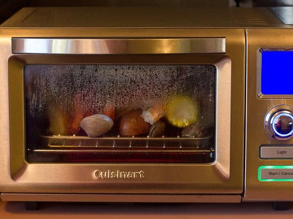 Cuisinart Combo Steam Oven-2