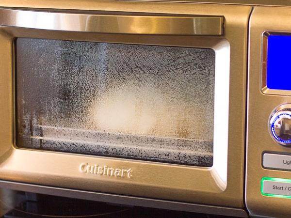 Cuisinart Combo Steam Oven-7