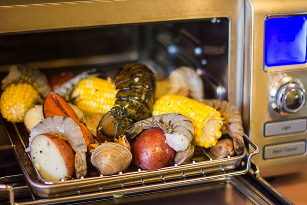 Cuisinart Combo Steam Oven