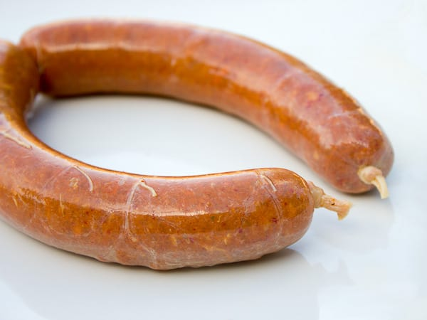 How to make Chorizo Sausage-3