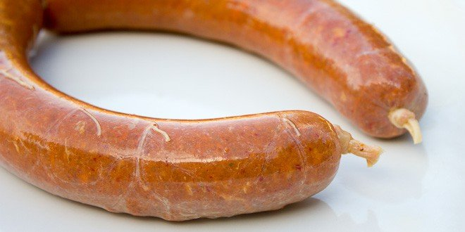 How to Make Mexican Chorizo Sausage