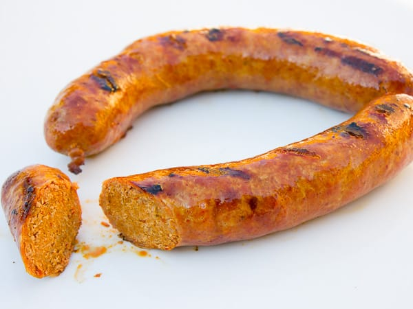 How to make Chorizo Sausage-5