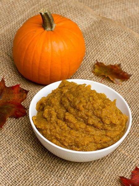 Sous Vide Spiced Pumpkin-4