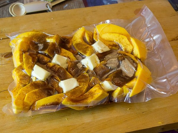 Sous Vide Spiced Pumpkin-5