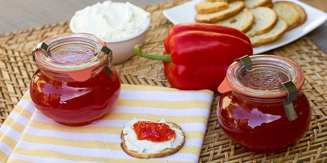 Cream Cheese Appetizer Recipes Pepper Jelly