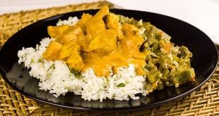 Crockpot Chicken Tikka Masala-6