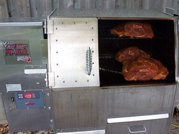 Pulled Pork Shepherds Pie-14