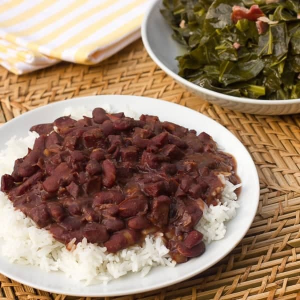 popeyes red beans and rice recipe instant pot besto blog. Black Bedroom Furniture Sets. Home Design Ideas