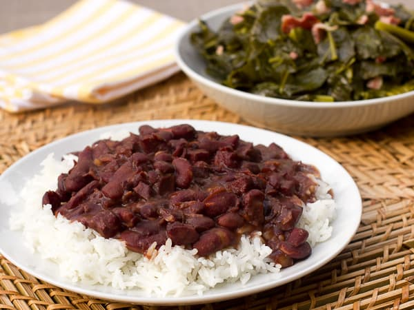 Red Beans and Rice Pressure Cooker-4