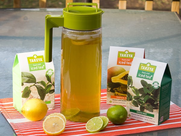 Takeya Flash Chill Iced Tea Maker Product Review-10