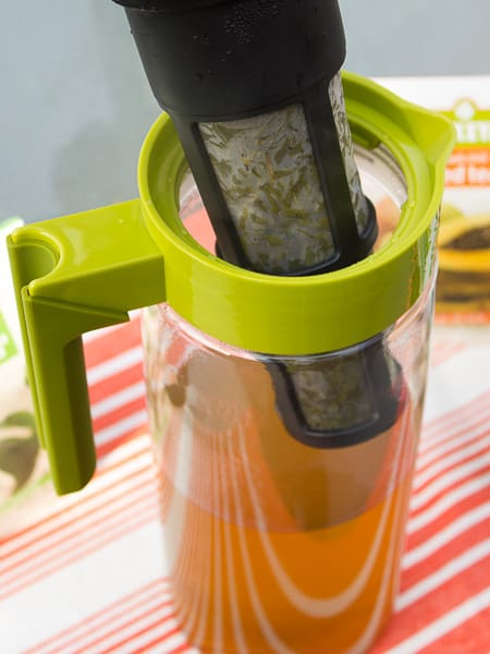 Takeya Flash Chill Iced Tea Maker Product Review-3