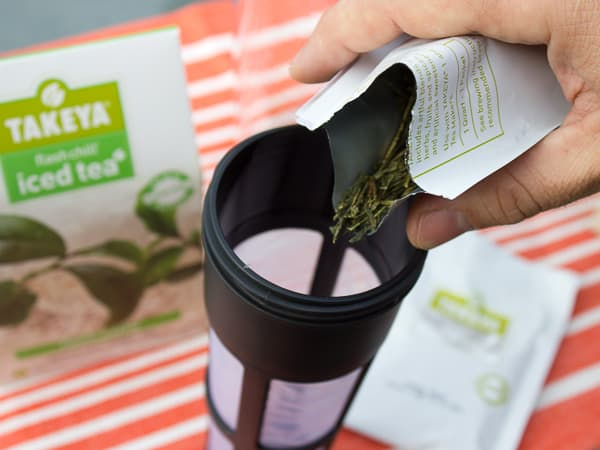 Takeya Flash Chill Iced Tea Maker Product Review-5