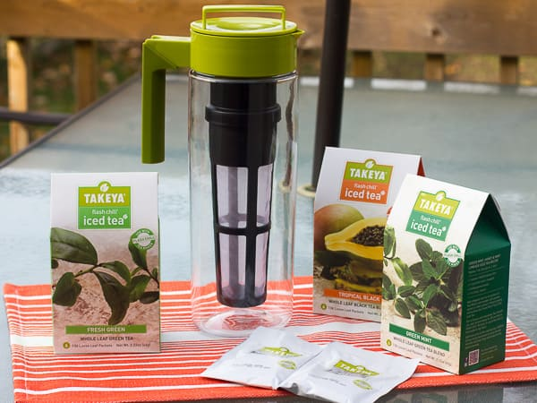 Takeya Flash Chill Iced Tea Maker Product Review-6