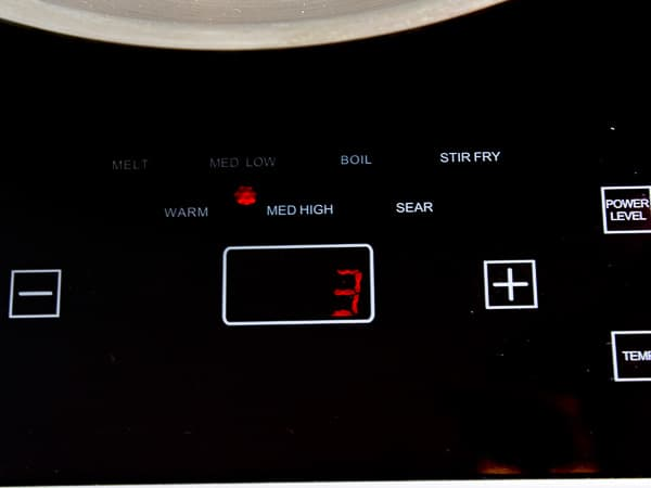 Fagor 1800w Induction Cooktop Product Review